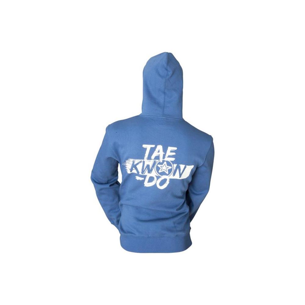Moder Taekwondo hoodie