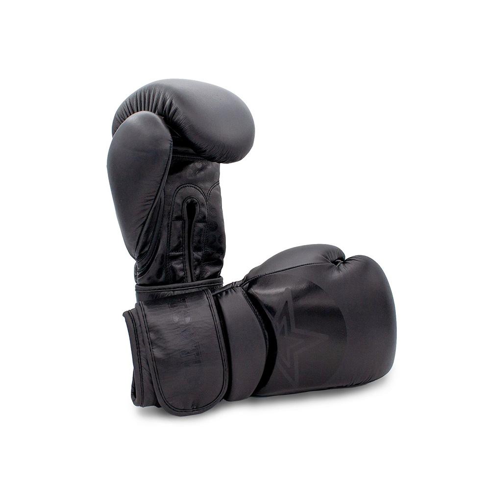 Črne rokavice