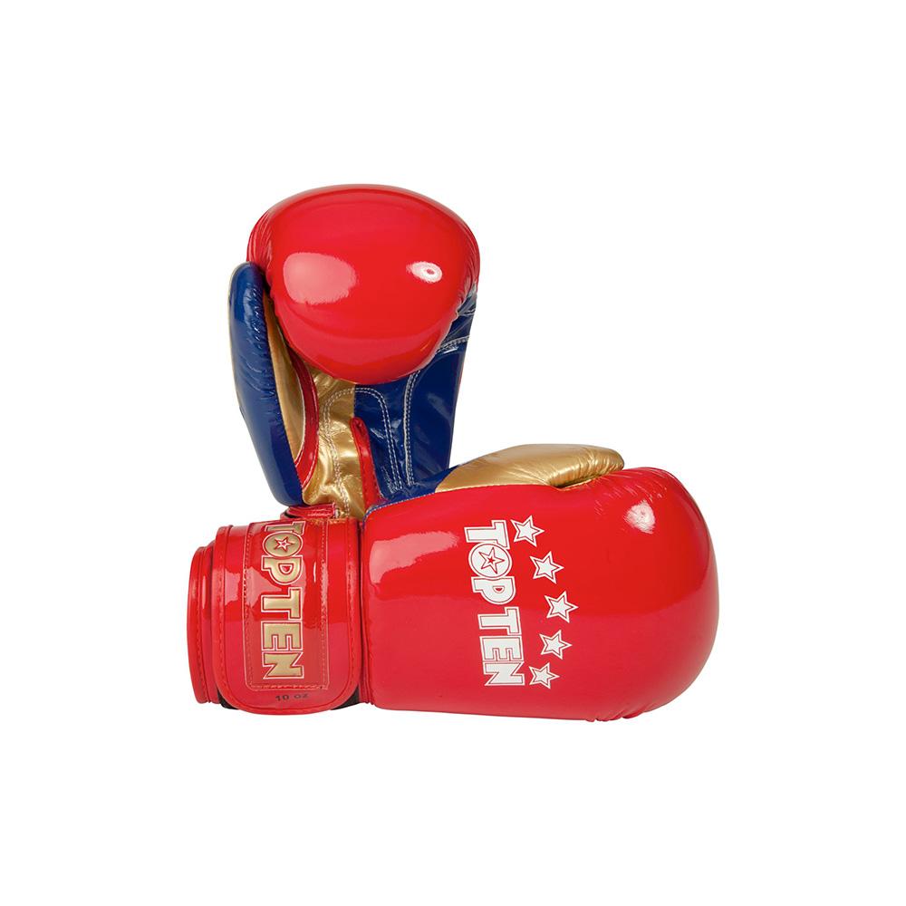 Rdeče rokavice