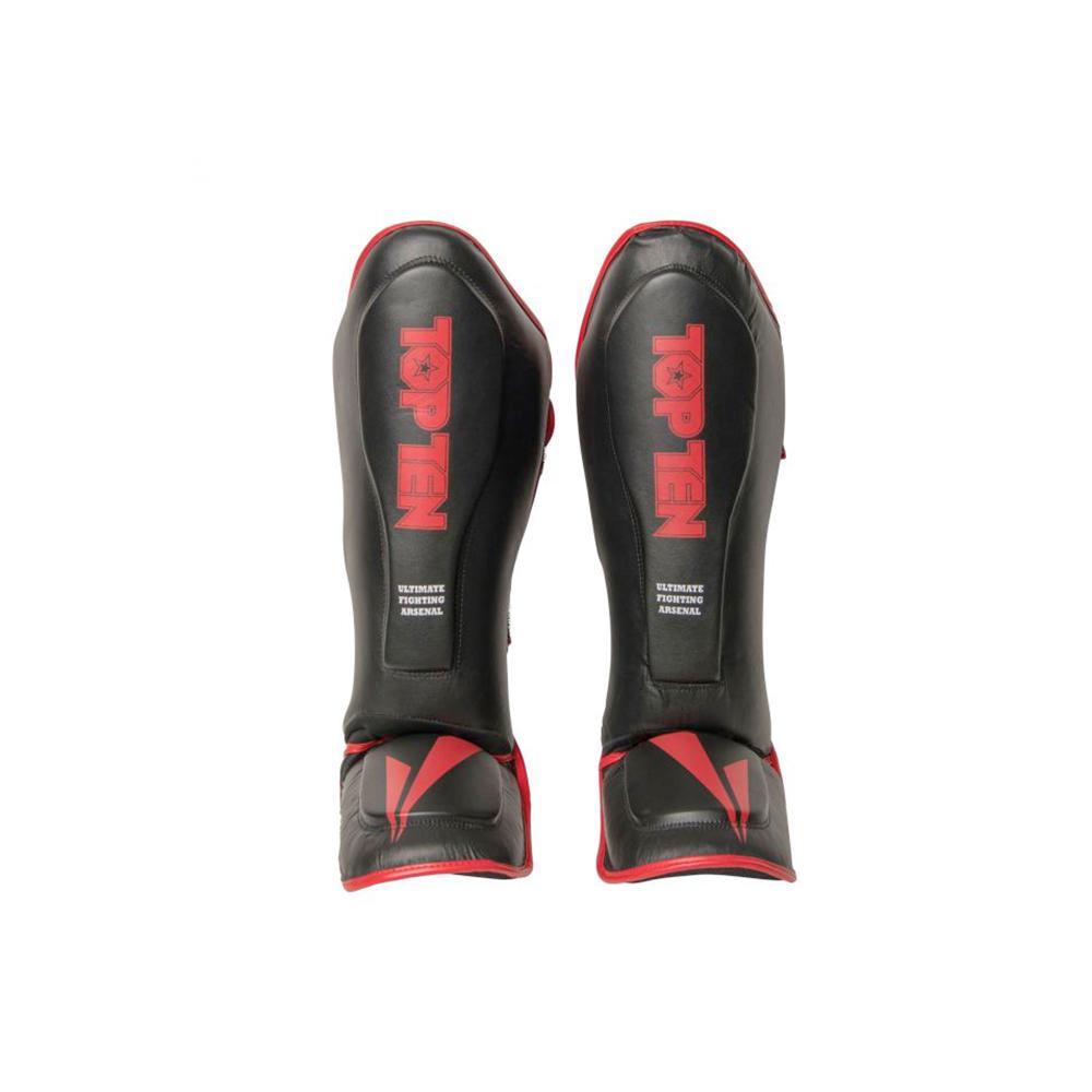 Črno rdeči ščitniki
